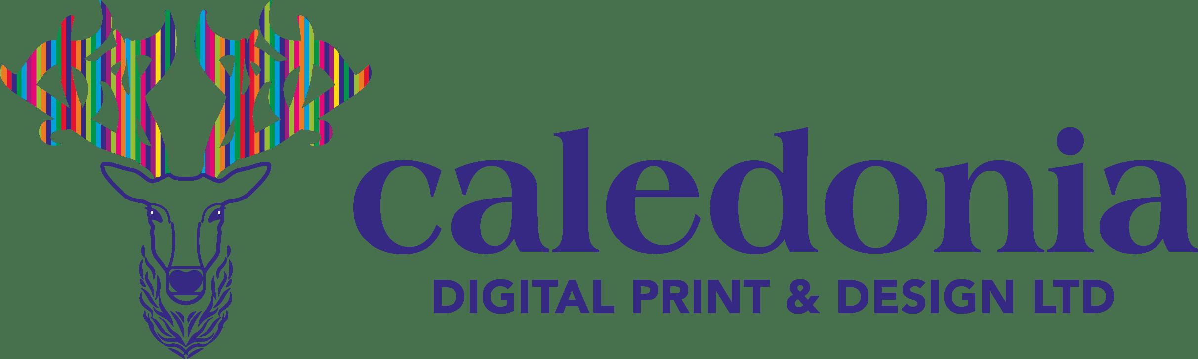 Caledonia Digital Print & Design Ltd
